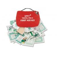 Gelert First Aid Kit - Travel Pack 3