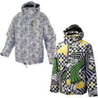 Five Seasons Access Men's Snowboard Jacket