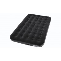 Outwell Flocked Classic Double Airbed