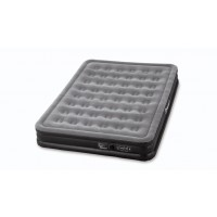 Outwell Flocked Excellent King Sized Airbed