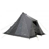 Gelert Cabana 4 Festival Tent - Wave Dimension