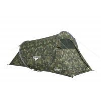 Gelert Quickpitch SS Pop-Up Tent - Army Camo