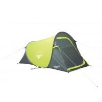 Gelert Quickpitch SS Pop-Up Tent - Lime