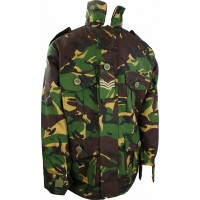 Pro-Force Kids Combat Jacket – British DPM