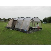 Kampa Croyde 6 Family Tunnel Tent