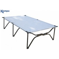 Kampa Together Double Camp Bed