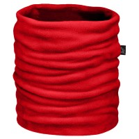Manbi Double Layer Neck Chube - Red