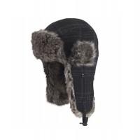 Manbi Pinbomb Men's Bomber Hat