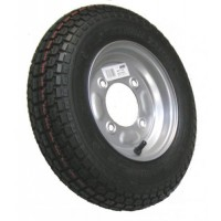 """Maypole 350x8"""" Spare Wheel and Tyre for Trailer MP711"""