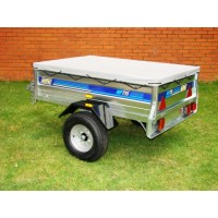 Maypole Flat Trailer Cover for MP715 Trailer (150 x 100 x 41cm)