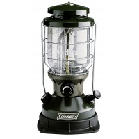 Coleman Northstar Dual Fuel Camping Lantern