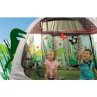 Outwell Nebraska XL Kids Room