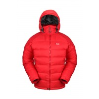 Rab Summit Futura Men's Down Jacket (QDE-49)