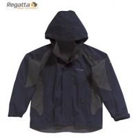 Regatta Adder Boy's Waterproof Jacket (RKP001)