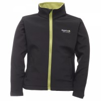 Regatta Canto Boy's Softshell Jacket
