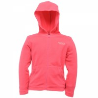 Regatta Chad Girl's Hooded Fleece