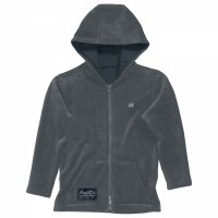 Regatta Mugsy Boy's Hooded Fleece