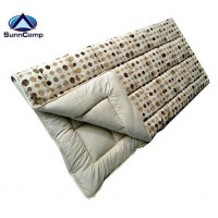 Sunncamp Baubles Super King Sleeping Bag