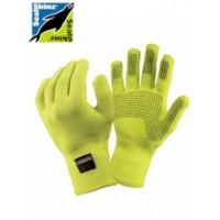 SealSkinz Ultra Grip Hi-Vis Glove
