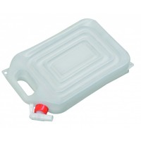 Sunncamp 12 Litre Expandable Water Carrier