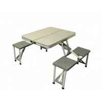 Sunncamp Aluminium Picnic Table