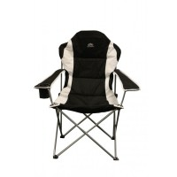 Sunnflair Steel XL Arm Chair
