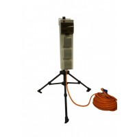 Sunncamp Mobile Mains Unit Stand
