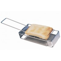Kampa Single Slice Folding Toaster