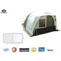Sunncamp Pathfinder 300 Tunnel Tent