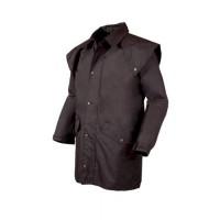 Target Dry Rancher Men's 3/4 Waterproof Coat