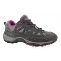 Hi-Tec Multisports Total Terrain Lace WP Women's Shoes