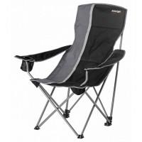 Vango Del Mar Hi-Back Steel Camp Chair