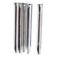 Vango Steel Angle Pegs - Long