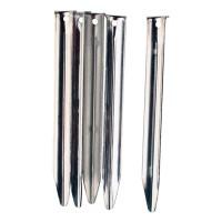 Vango Steel Angle Pegs - Standard