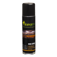 Grangers Wax Spray 200ml