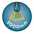 Coleman Tasman 4 Tent