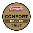 Coleman Coastline 4 Deluxe Tent Package
