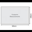 Outdoor Revolution Compactalite Pro Integra 325 Lightweight Awning