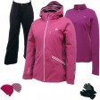 Dare2b Activate Women's Ski Wear Package