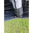 Kampa Rally Air 390 Caravan Porch Awning