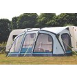 Outdoor Revolution Oxygen Speed 3 Porch Awning