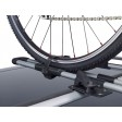 Thule FreeRide Lockable Upright Cycle Carrier 532