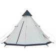 Trigano Cherokee 350 Tipi Tent