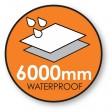 Vango Inspire 500 Tent