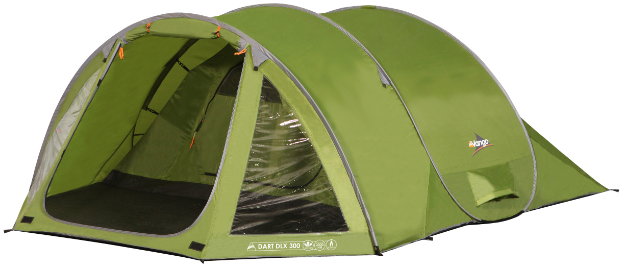... Vango Dart DLX 300 Pop-Up Tent  sc 1 st  Interhike & Outwell Flowies Rose Explorer Pop-Up Tent - Compare prices at ...