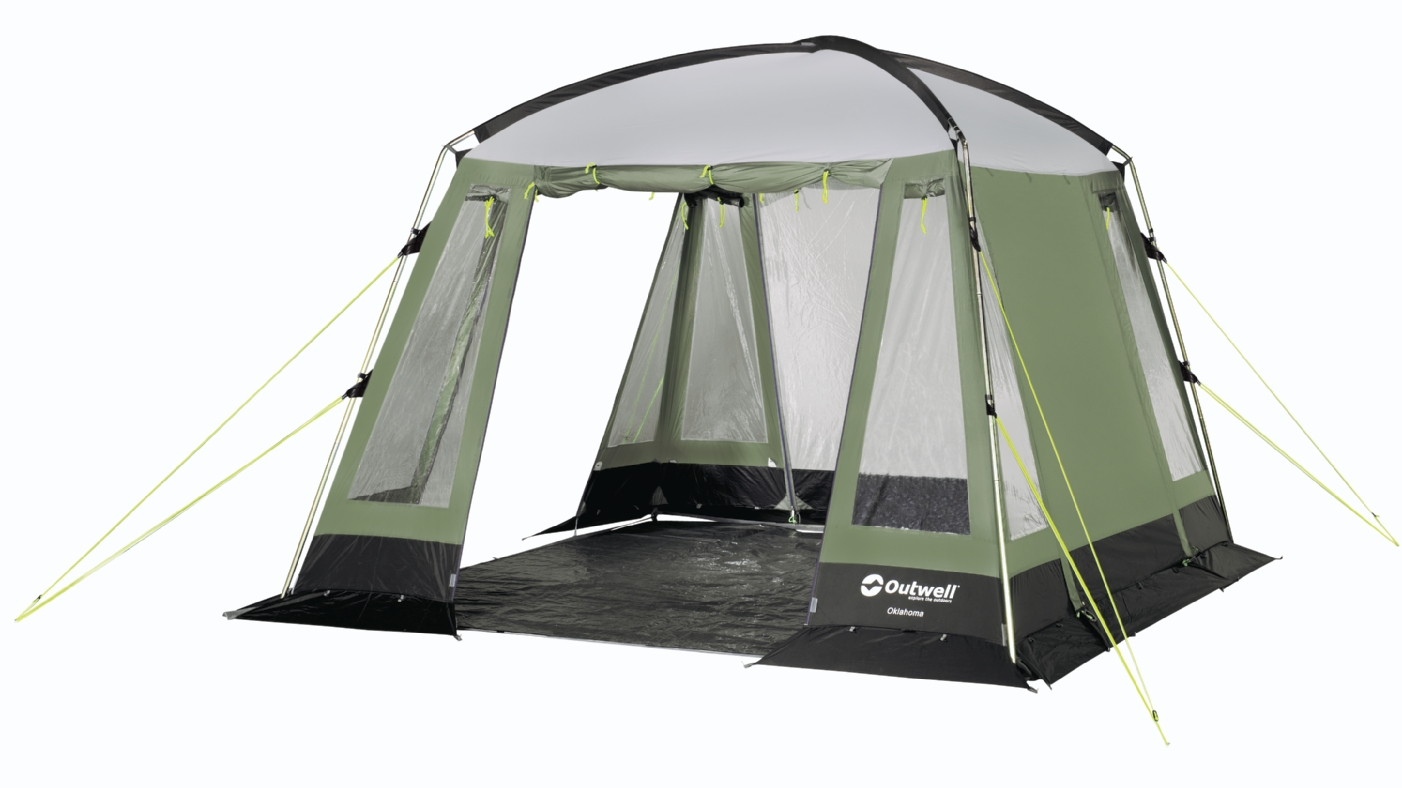 Product image of Outwell Oklahoma Day Tent  sc 1 st  Interhike & Outwell Tents - Compare prices at Interhike