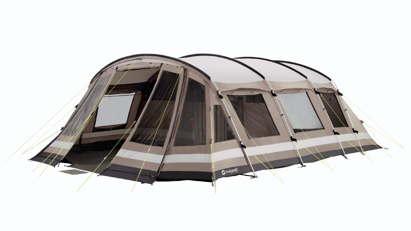Outwell Tennessee 5 Tent  sc 1 st  Interhike & Outwell Tennessee 5 Tent - Compare prices at Interhike