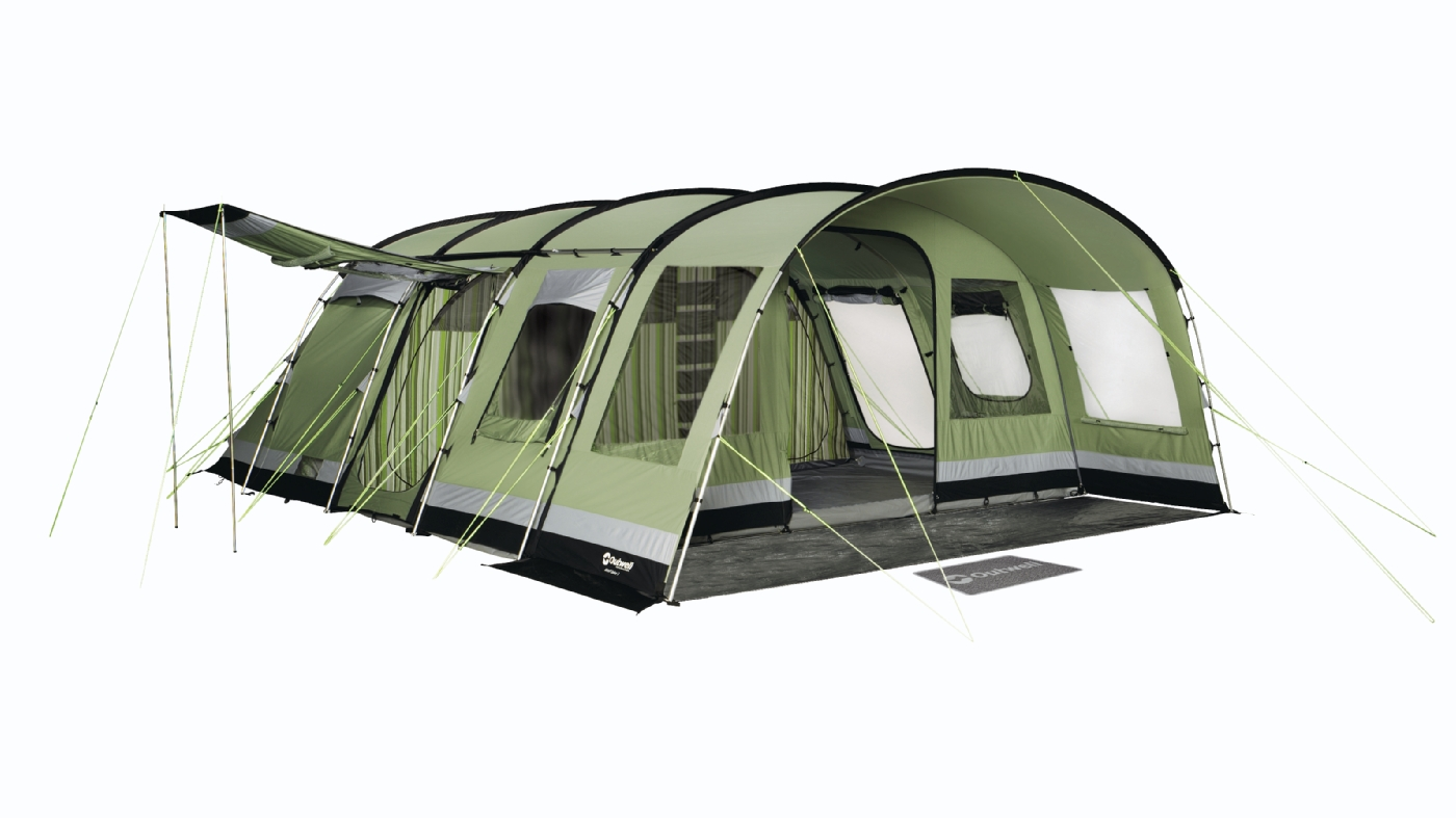 Outwell Wolf Lake 7 Tent  sc 1 st  Interhike & Outwell Wolf Lake 7 Tent - Compare prices at Interhike