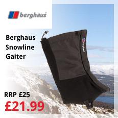 Berghaus Snowline Gaiter