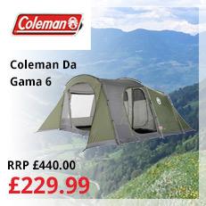 Coleman Da Gama